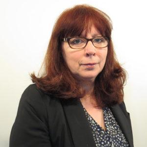 Martine Catteau