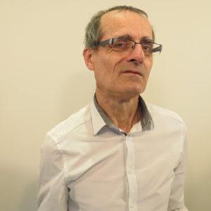 Michel Coge