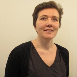Sophie Jaud