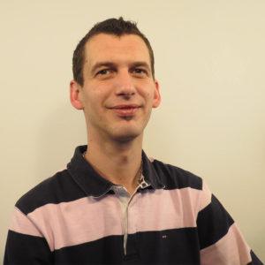 Yann Pouvreau