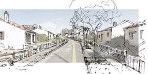 Réunion publique : venez participer à l'aménagement de vos rues @ le Piment Familial