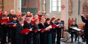 Concert @ Église Saint-Pierre