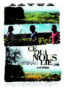 Cinéma - Ce qui nous lie @ Piment Familial