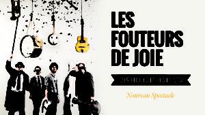 Spectacle Les Fouteurs de Joie @ Le Piment Familial