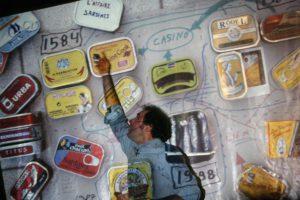 Conférence humoristique : l'Affaire sardines - Erick Sanka @ Le Piment Familial | Pittsburg | Kansas | États-Unis
