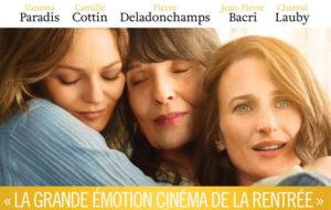 Cinéma : Photo de Famille @ Le Piment Familial