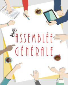 Assemblée Générale du Cercle de l'Amitié @ Cercle de Saint-Hilaire