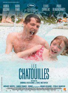 """Cinéma """"Les Chatouilles"""" @ Piment Familial"""