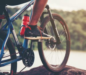 Cyclisme : Sortie découverte @ Départ à 8h gare routière en face du collège