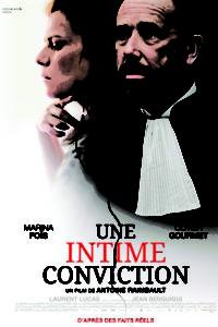 """Cinéma """" Une intime conviction"""" @ Le Piment Familial"""