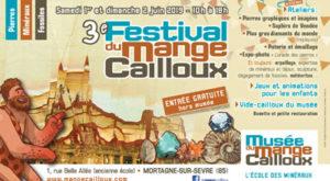 3e édition du Festival du Mange-Cailloux