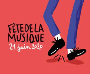 Fête de la Musique - Dimanche 21 juin de 16h à 19h - Parc Retailleau @ Parc Retailleau