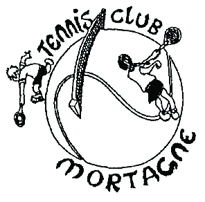 Tennis Club de Mortagne - Incriptions @ Salle de Tennis